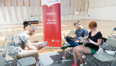 24th Blood Donation Session inches closer to amazing milestone