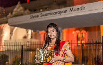 Shree Muktajeevan Academy of Excellence Volunteer Teacher Recognised in the 2019 New Years Honours List