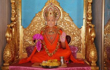 Shree Muktajeevan Swamibapa's 113th Manifestation Day
