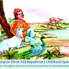 Jeevanpran Shree Abji Bapashree Childhood Episodes