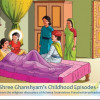 Lord Shree Ghanshyam's Childhood Episodes - Part 1