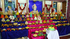 Shree Swaminarayan Mandir Kheda 29th Patotsav
